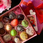 Клубника в шоколаде, Клубника в шоколаде Екатеринбург