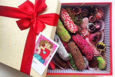 Фрукты в шоколаде, Фрукты в шоколаде екатеринбург, купить Фрукты в шоколаде, заказать Фрукты в шоколаде, ассорти в шоколаде, бананы в шоколаде, ягоды в шоколаде