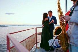 Свидание на маяке, Свидание на маяке в Екатеринбурге, романтическое свидание на маяке, свидание на пирсе, свидание на набережной