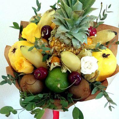Букет из фруктов10