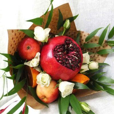 Букет из фруктов4